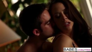Babes – BLACK ANGEL – Chanel Preston