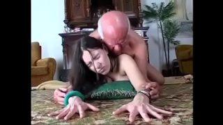 Mireck fucks big boobs Stella Fox
