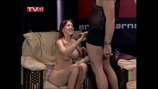 Sex Reality From Austria  Steffi Blowjob